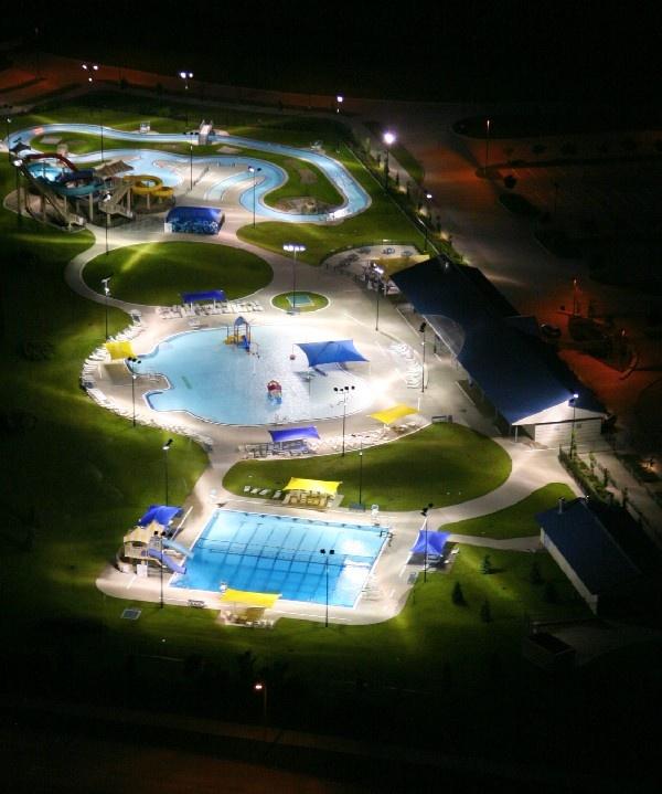 Aquatic Centers Spraygrounds West Des Moines Ia