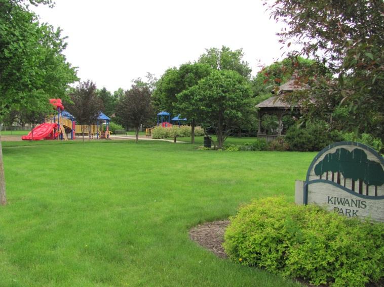 Parks, Facilities & Trails | West Des Moines, IA