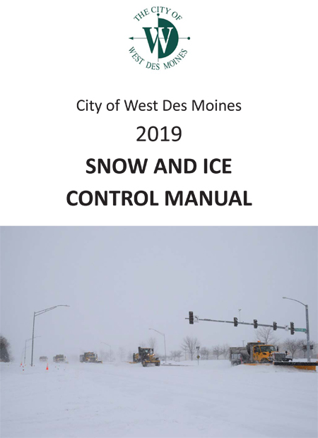 2014 Snow Manual Cover