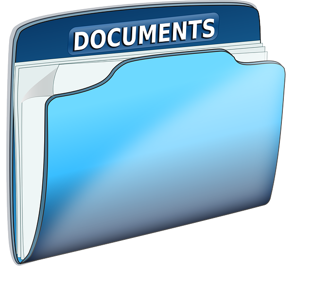 documents folder
