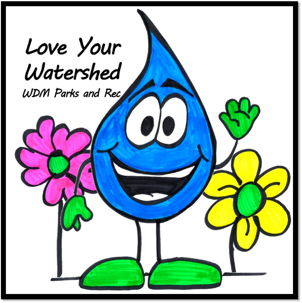 Love Your Watershed