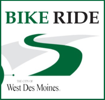 The Mayor's Bike Ride on Sat., May 12, has been cancelled