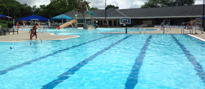 WDM AQUATIC CENTERS have opened for the season