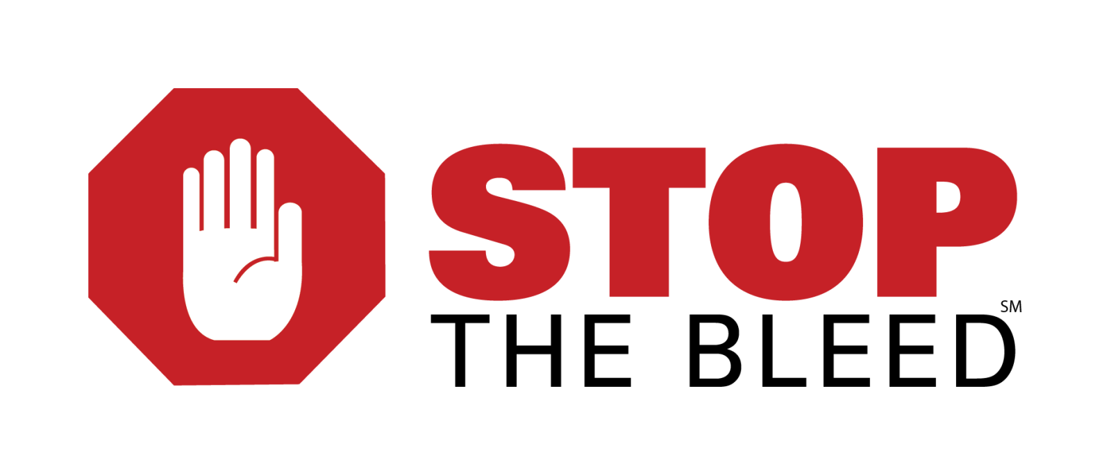 StoptheBleed, Stop the Bleed, STB logo