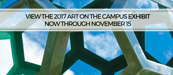 2017 Art on the Campus