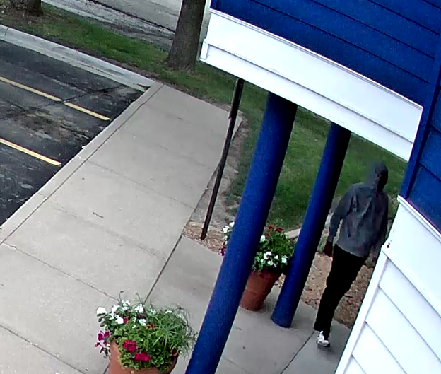 Attempted Robbery Suspect Pic 2