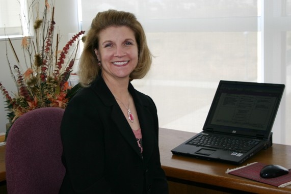 Jane Pauba Dodge