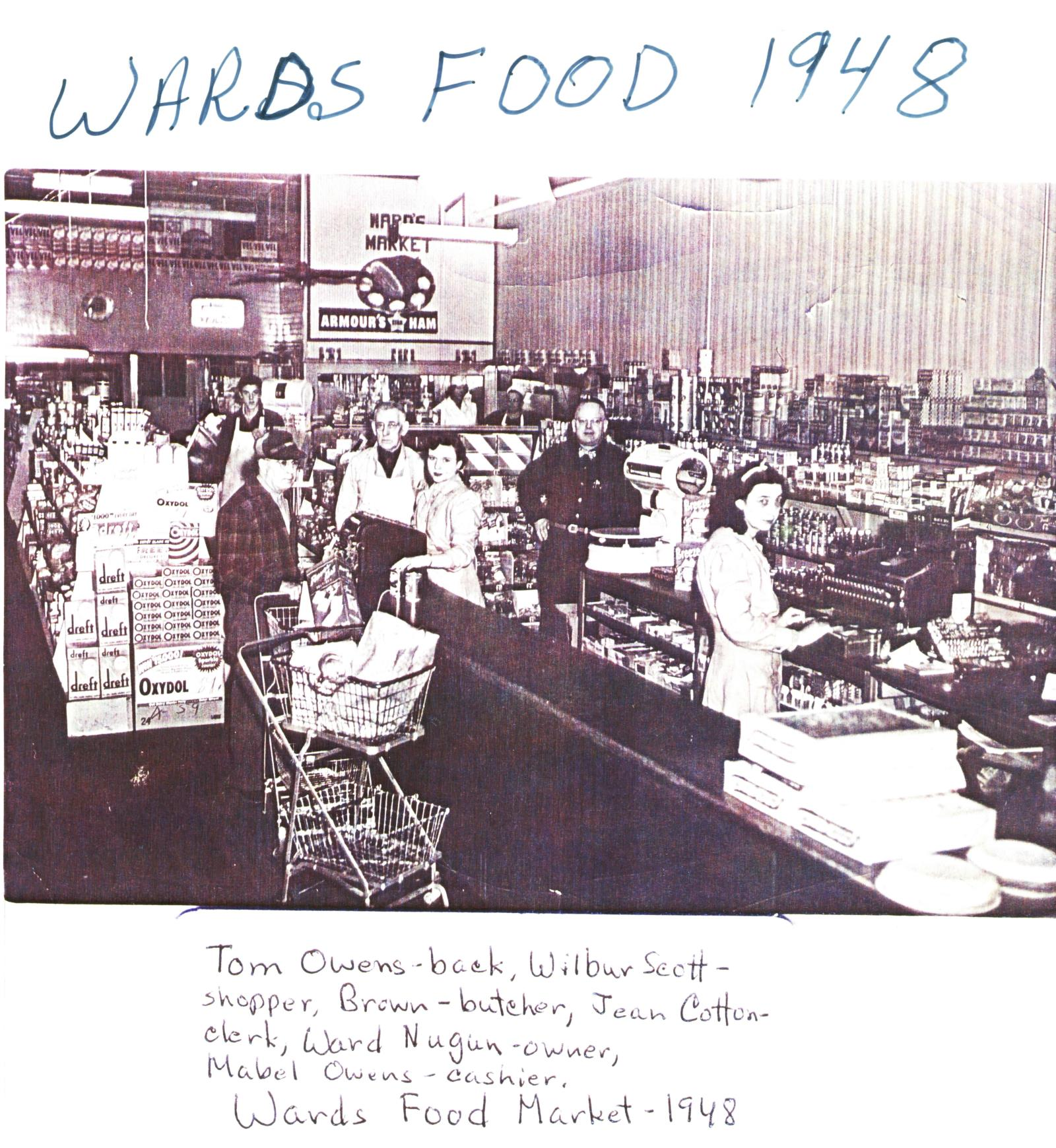 WardsFoods1948_Inside