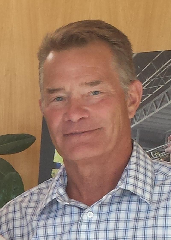 John Olds, Urban Forestry Supervisor