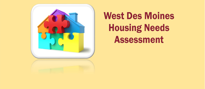Read the draft Housing Needs Assessment for West Des Moines
