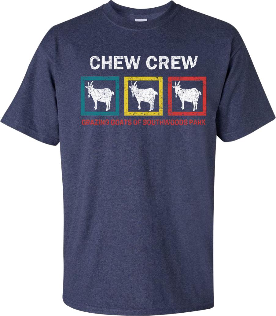 547d1396 Chew Crew - Grazing Goats of Southwoods Park | West Des Moines, IA
