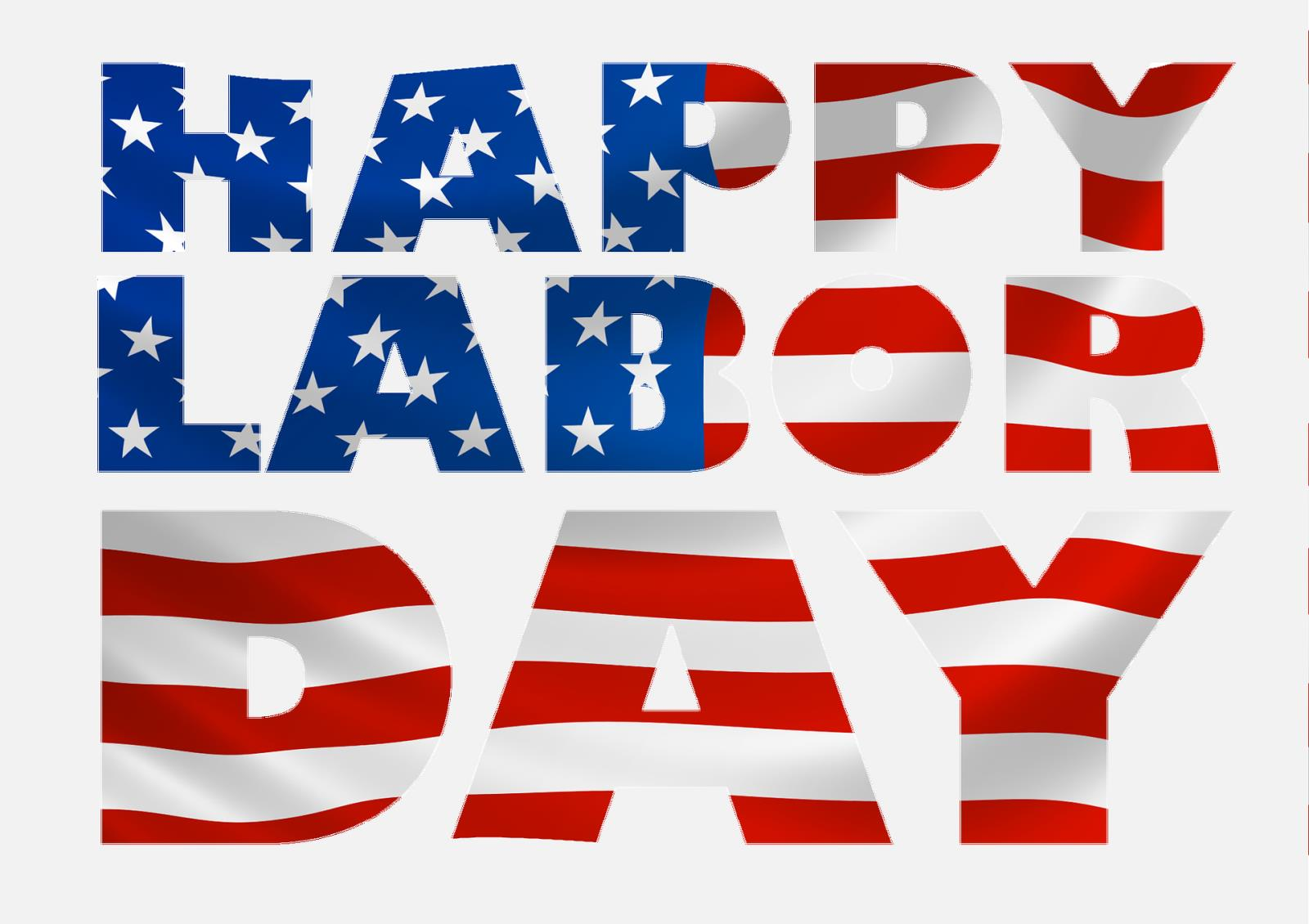 Labor Day News Icon