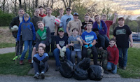 242 Clean-up-4-29-19