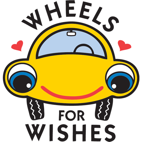 vehicle, donation, wheels