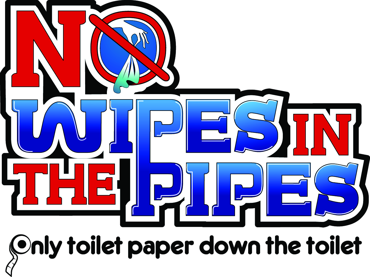 No Wipes in the Pipes