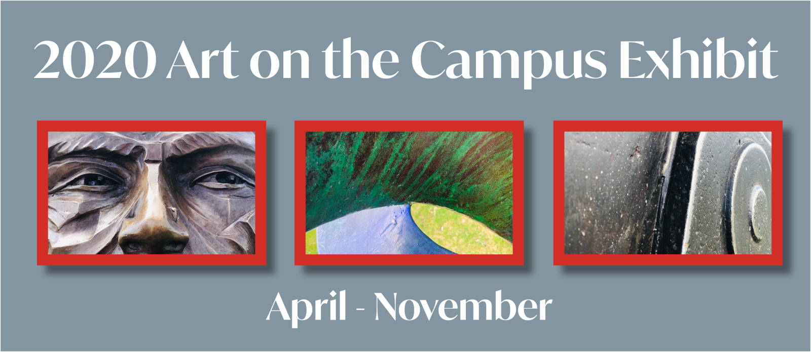 View the 2020 exhibit at WDM City Campus