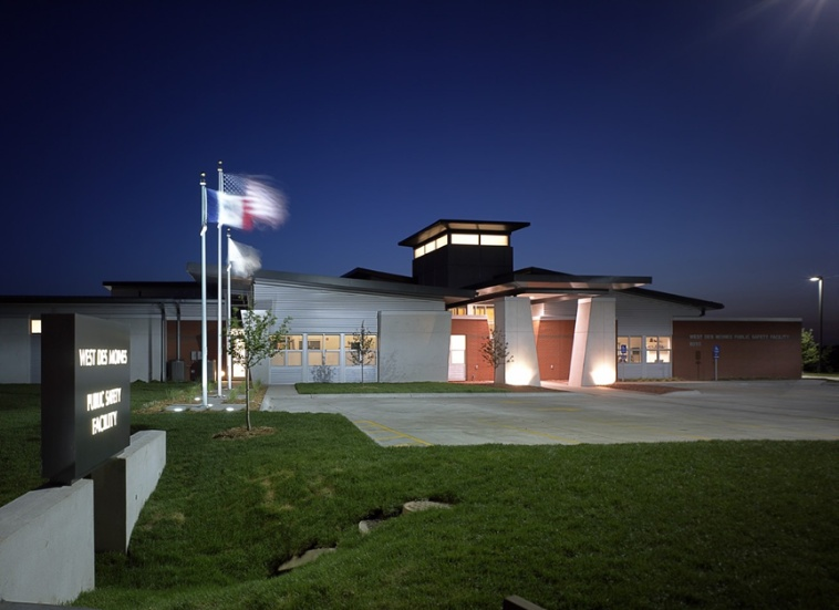 Westcom Emergency Communications West Des Moines Ia