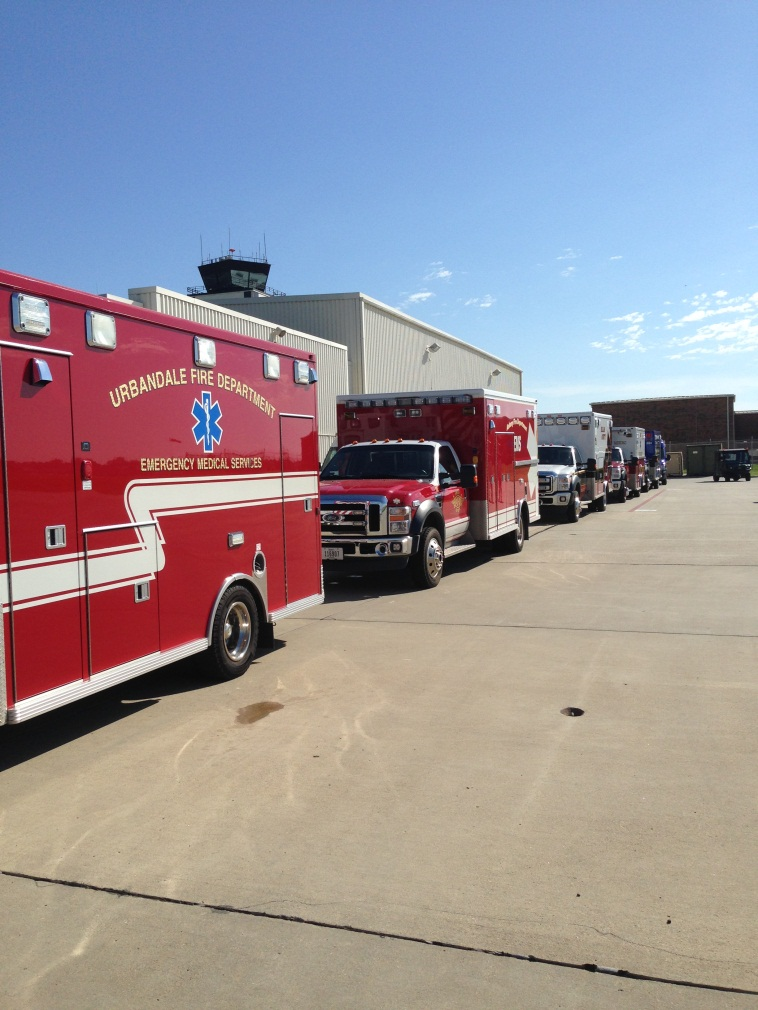 National Disaster Medical System training | West Des Moines, IA