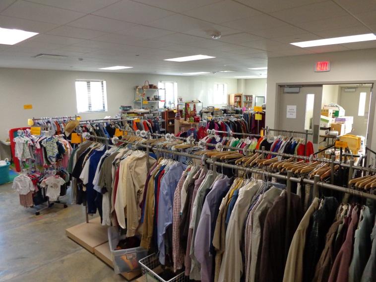 Clothing Closet West Des Moines Ia