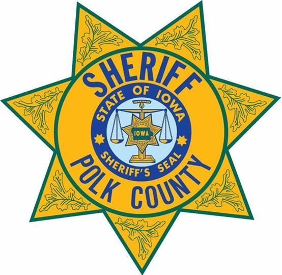 polk county sheriff office