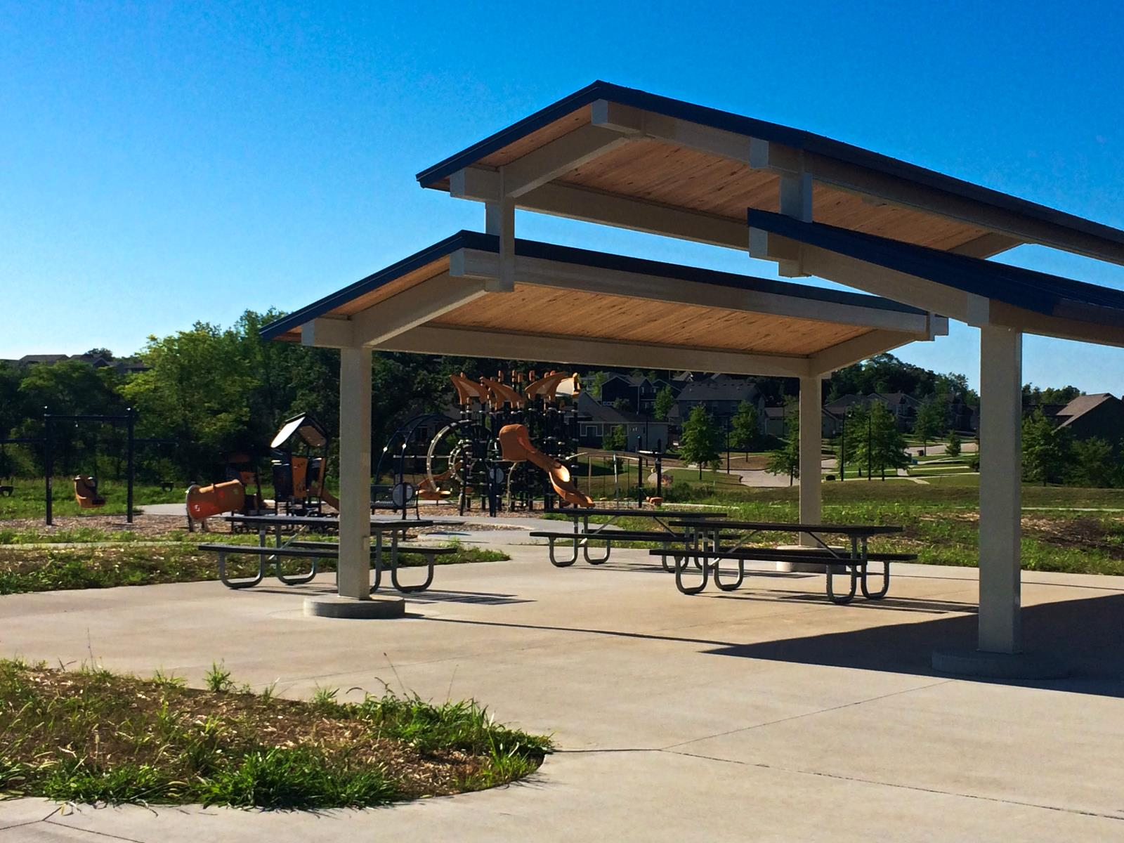 Parks, Facilities & Trails | West Des Moines, IA