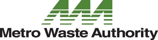 Funding Provided By Metro Waste Authority