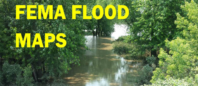 FEMA releases new flood maps for West Des Moines