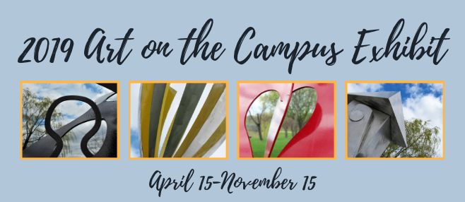2019 Art on the Campus